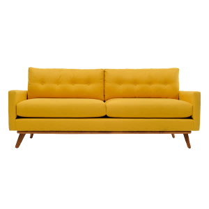 how much to get rid of old couch