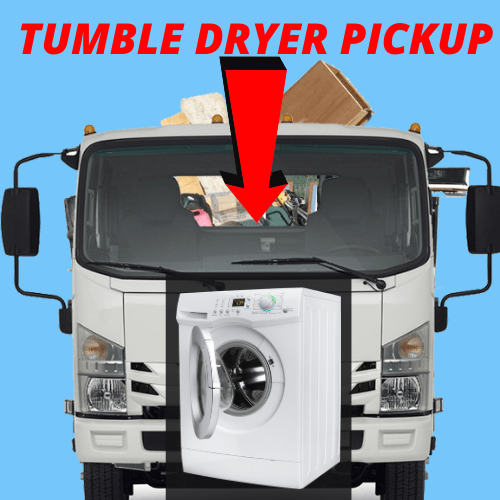 How To Dispose of a Tumble Dryer