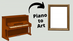 Helpful Ways How to Dispose of Piano