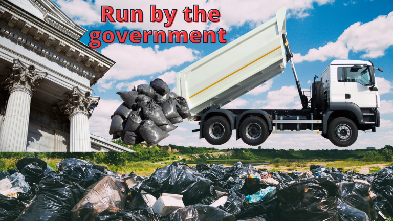 What Is Happening to Rolleston Waste Disposal